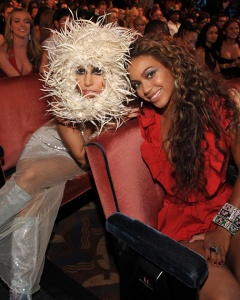lady-gaga-beyonce-wireimage