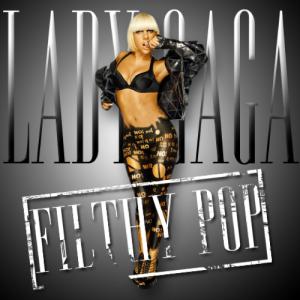 lady-gaga-filthy-pop